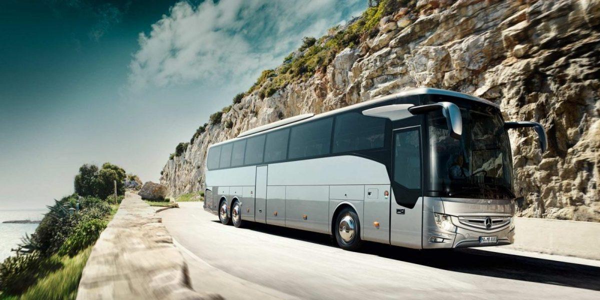 διαχείριση στόλου λεωφορείων