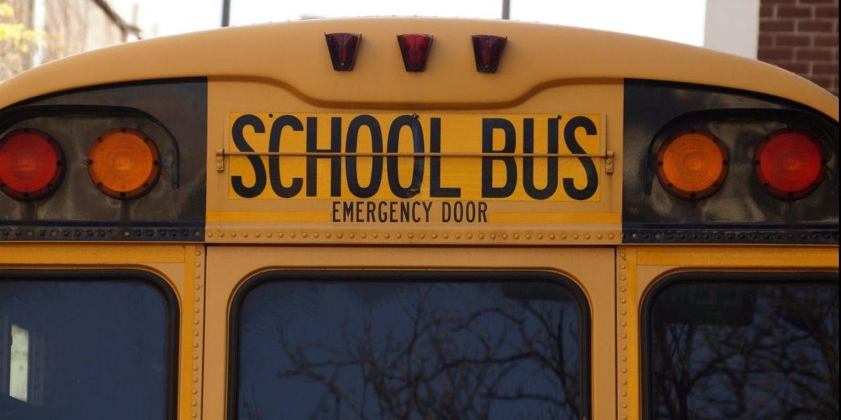 Διαχείριση στόλου σχολικών λεωφορείων