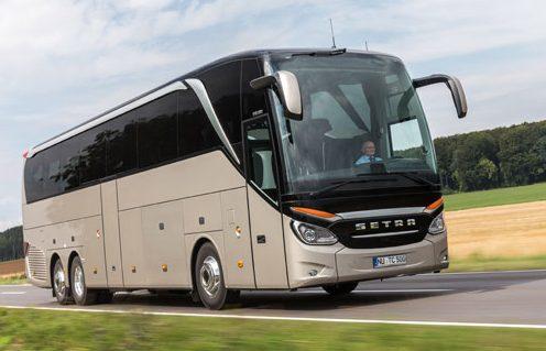 Λύσεις - Λεωφορεία