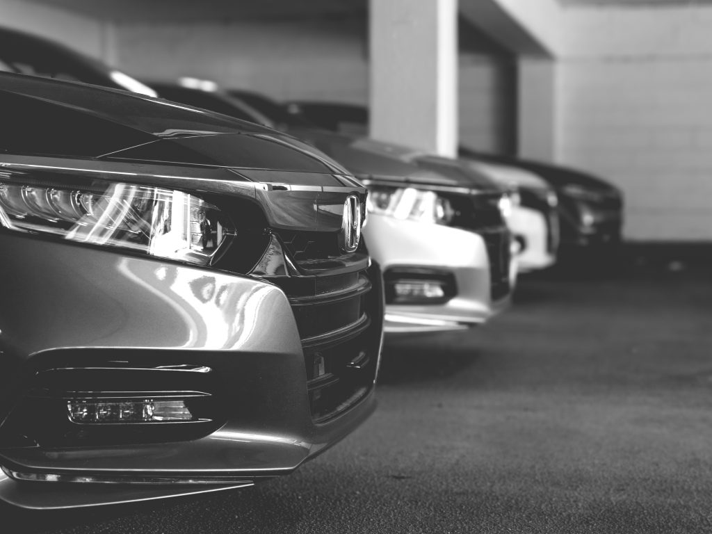 Βασικά χαρακτηριστικά για τη διαχείριση στόλου οχημάτων